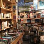 Toller Second Hand Bookstore, Cuba Street